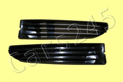 Front Bumper Grills Grilles PAIR Fits AUDI A8 D2 1994-2002