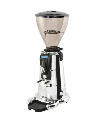 Macap M7D Chrom ( # Macap, # Mazzer, #Mini, #Kaffemühle, #Espresso, #Kaffee )  | eBay