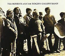 Tim Robbins And The Rogues Gallery Band von Tim Robbi... | CD | Zustand sehr gut