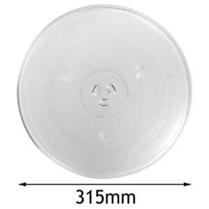 Kenwood Microwave Turntable glass plate 3 LUG 315 mm, k30gss13, k31gss10, k31gss1  </span>