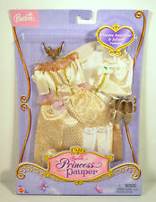 2004 Anneliese Julian Wedding Clothes Outfit Barbie Doll Princess And The Pauper