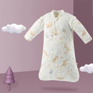 Googoohaha-Cotton-sleeping-Bag-3-5-Tog-Bunny