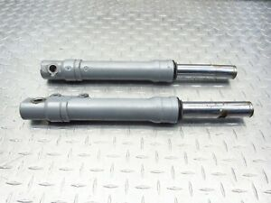 2006 04-09 Piaggio Fly150 Fly 150 OEM Fork Tubes Front Suspension Legs Straight