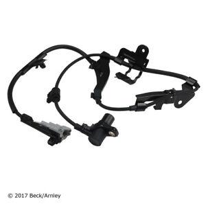 ABS-Wheel-Speed-Sensor-Front-Left-Beck-Arnley-084-4274