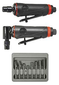 joeys_wholesale_automotive_tools Astro Pneumatic 219 ONYX Dual Die Grinder NEW!