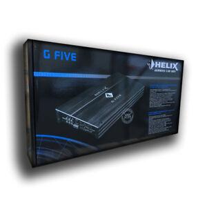 Helix-G-Five-5-Kanal-Endstufe-Verstaerker-analog-4-x-80W-RMS-1-x-600W-RMS-6xCin