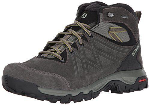 Salomon Hombre evasión 2 Mid Ltr Gtx Gtx Gtx Senderismo-Zapatos 11-Pick talla/color. cad0bc