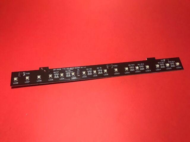 92198828 Holden Genuine Brand New High Mount Brake Lamp LED Strip VF Commodore