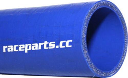 tubo dell/'aria di sovralimentazione straight marca TUBO SILICONE 41 mm X 1 M cc raceparts
