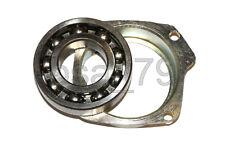 URAL 180207, 6207 Crankshaft Single row groove ball bearing 207 NEW!