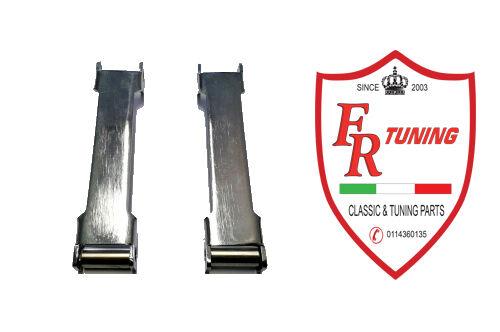 STAFFE CROMATE ALZACOFANO POSTERIORE FIAT 500