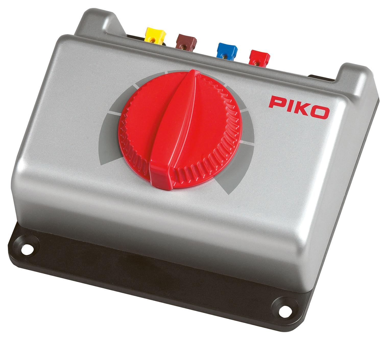 PIKO 55008 regolatore di marcia Basic h0