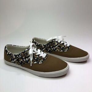 Bucketfeet Mens Shoes Lace Up Artist