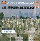 12 Step Music by Various Artists (CD)