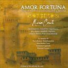Amor Fortuna (CD, 2012, Studio West)