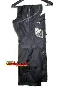 Pantalon-SHOT-RACE-Noir-Taille-34-US-42-FR