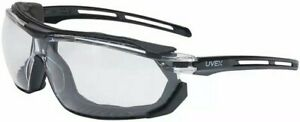 HONEYWELL-UVEX-S4040-Safety-Glasses-Clear