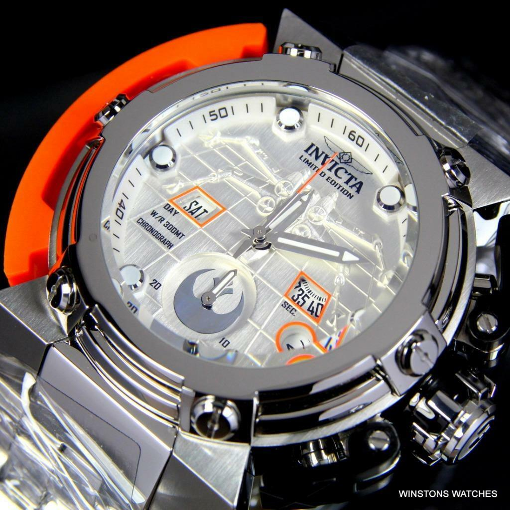 invicta star wars limited edition death star