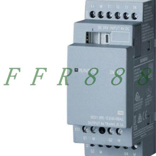NEW Siemens LOGO DM8 24 6ED1055-1CB00-0BA2