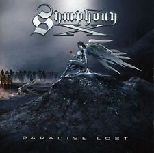 Symphony X - Paradise Lost [New CD] Holland - Import