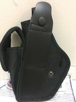 Cebeci Arms, Nylon Hol Gun Holster, Fits Med -large Frame Semi-autos,