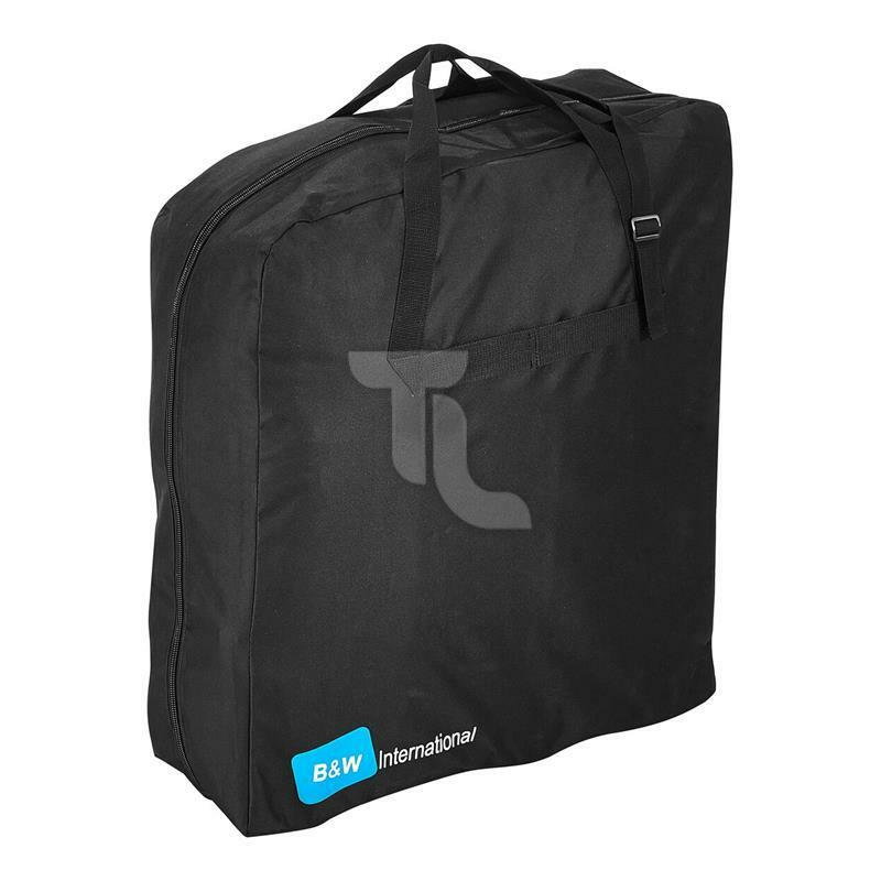 B&W Foldon Bag Radtasche 96007 N NEU OVP