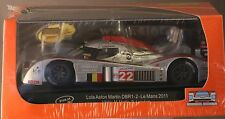 SLOT.IT si-ca31b - LOLA ASTON MARTIN dbr1-2 Le Mans 2011 ICKX Martin