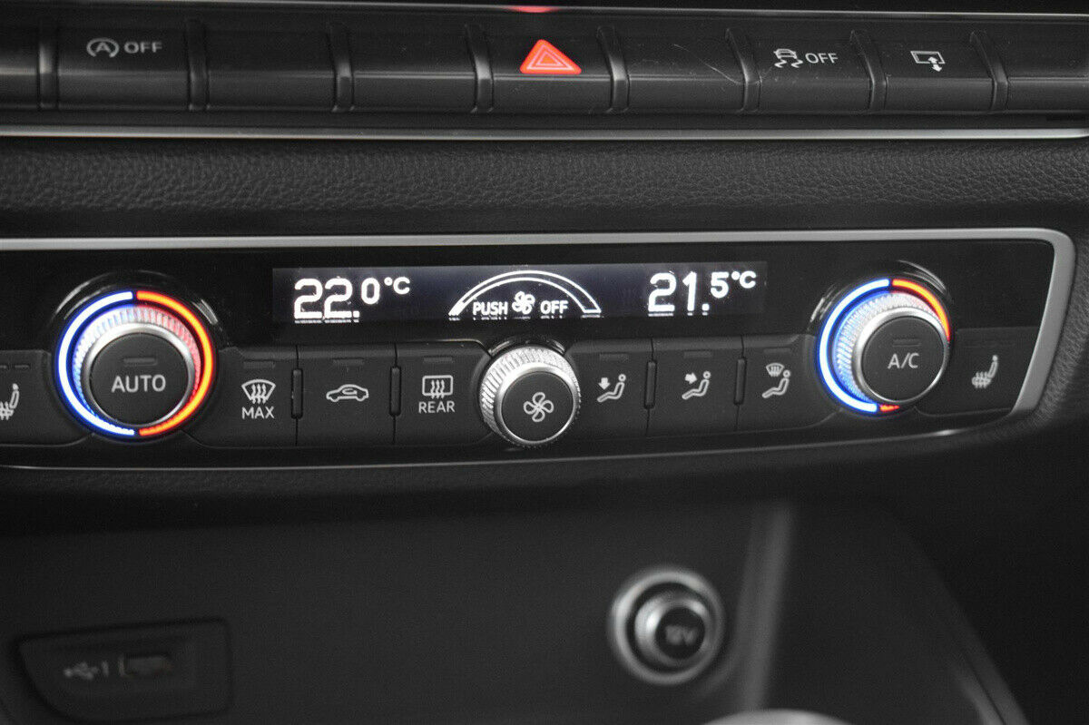 Audi A3 1,4 TFSi 150 Sport SB S-tr. - billede 10