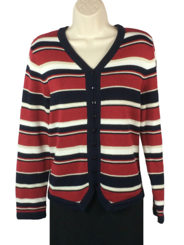 Christopher & Banks Sweater Size M Medium Pullover