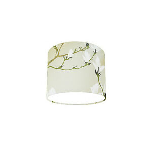 Lampshade ceiling light shade with laura ashley magnolia grove image is loading lampshade ceiling light shade with laura ashley magnolia aloadofball Choice Image