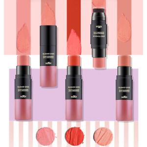 Long-Lasting-Blush-Makeup-Blusher-Cheeks-Cream-Stick-Highlights-Color-Face-Blush