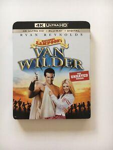 Van-Wilder-4K-Ultra-HD-Blu-ray-Region-Free-Import-w-Rare-Slipcase-Like-New