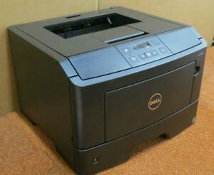 Dell-B2360dn-Workgroup-Laser-Printer-w-Drum-Toner