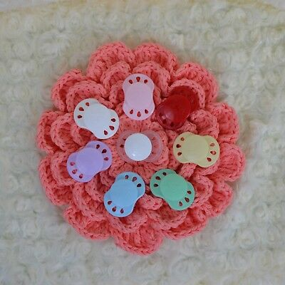 HoneyBug Sweetdreams Pacifier Lilly INCLUDES MAGNETS /& FREE SHIPPING IN USA