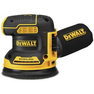 DeWalt-DCW210B-20-volts-5-pouces-sans-fil-Random-Orbital-Sander-BARE-OUTIL