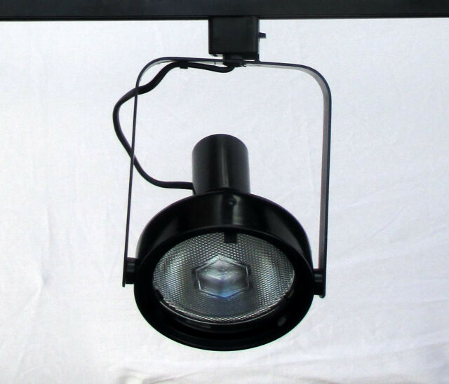 philips lightolier classics par 38 ring track head with bulb 6285