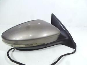 2011-VOLKSWAGEN-PASSAT-WING-MIRROR-O-S-F-DRIVERS-RIGHT-DAMAGED-INDICATOR