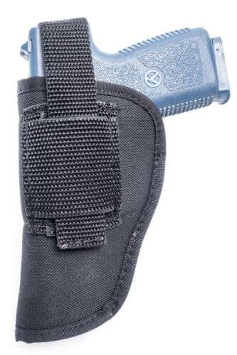 MADE IN USA Kel-tec PF9 OUTBAGS Nylon AIWB Appendix Conceal Carry Holster