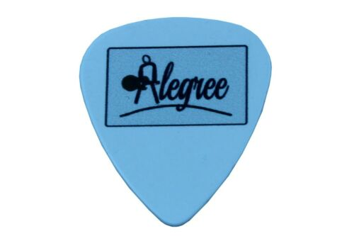 multibuy available plectrums 0.73mm thick Alegree guitar picks