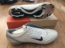 Nike MERCURIAL VAPOR K Pelle FG UK 12 US 13 Superfly III II I Dois MANIA CR7