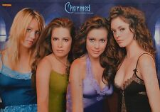 CHARMED - A3 Poster (ca. 42 x 28 cm) - Holly Marie Combs Clippings Fan Sammlung