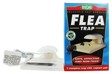 SpringStar - BioCare Electric Flea Trap With Capture Pad