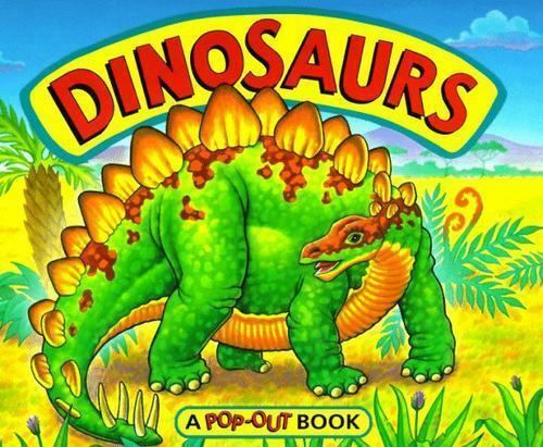Dinosaurs by Dawn Bentley