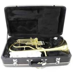 Jupiter-Model-JAH700-Eb-Alto-Horn-in-Lacquer-SN-YC00254-GORGEOUS-OPEN-BOX