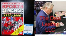Tom Wilson signed Grays Sports Almanac Prop Back to the Future 2 PSA Beckett JSA