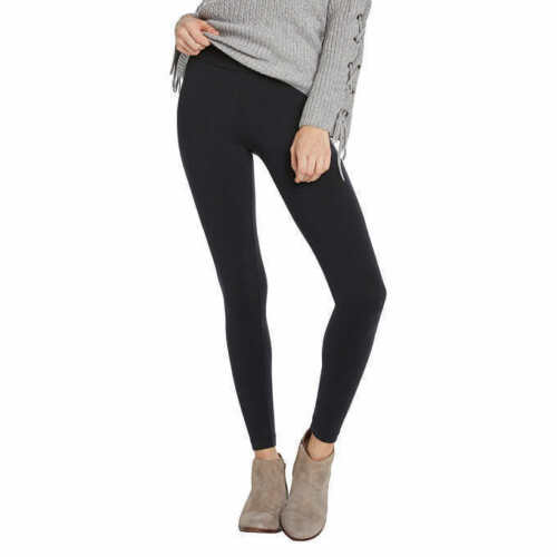 Matty M Ladies/' Wear Everywhere Leggings Select Size * FAST SHIPPING * BLACK