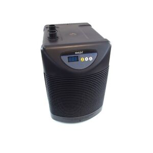 Computer, Tablets & Netzwerk Aufstrebend Durchlaufkühler Hailea Ultra Titan 300 hc250 Wasserkühlung