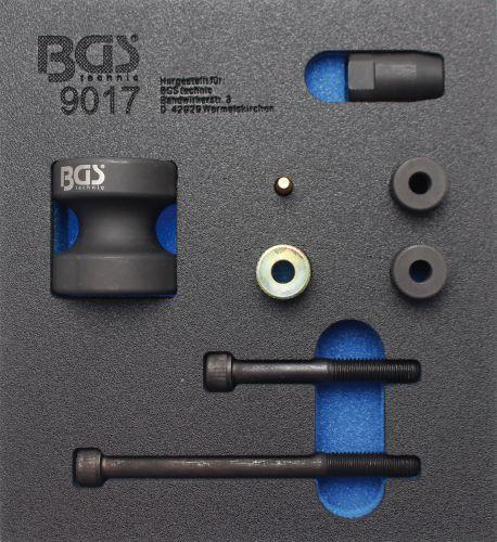 BGS Einspritzdüsen-demontagesatz for BMW Benzin-Direkteinspritzer 9017