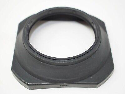 Mamiya Rubber Lens Hood for 50mm//65mm RB67//RZ67 Lenses