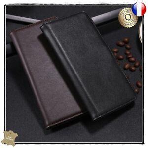 Etui-coque-Housse-Cuir-Veritable-Genuine-Leather-case-Cover-Blackberry-Keyone